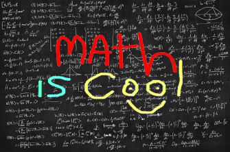 Image result for math is cool