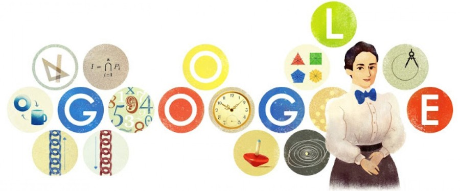 google-honors-emmy-noether