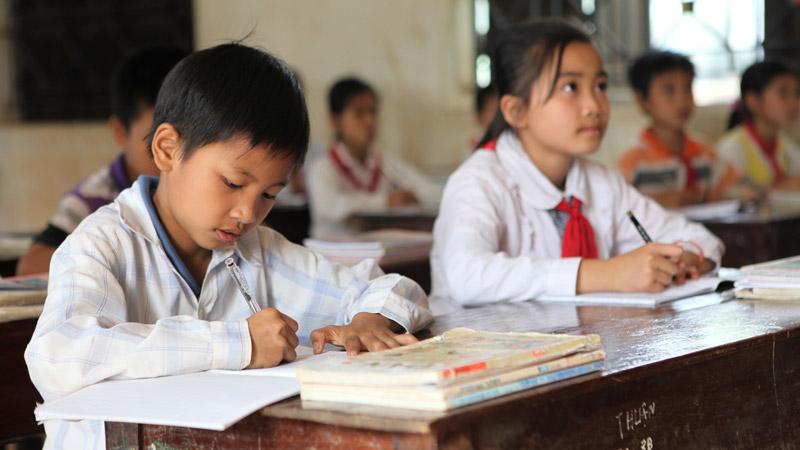 PISA leans toward Vietnam – The Intrepid Mathematician